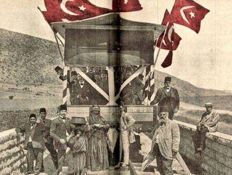 Železnica Hejaz