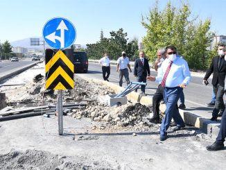 Keine Verkehrsprobleme in Malatya
