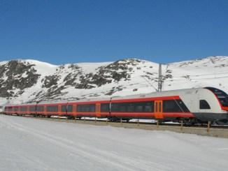 Siemens norvec