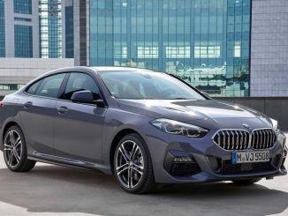 BMW i ו- BMW החדש גראן קופה הזדמנות להשכרה ארוכת טווח