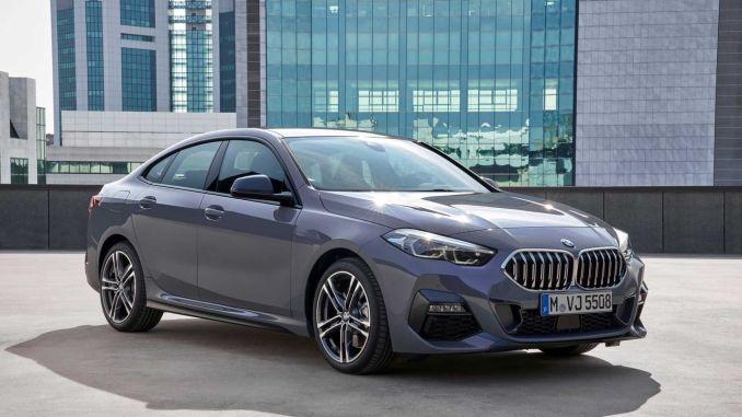 Uus BMW i ja Uus BMW i Gran Coupé pikaajalise rentimise võimalus