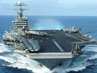αντίδραση των ΗΠΑ στην περιγραφή της Νότιας Θάλασσας