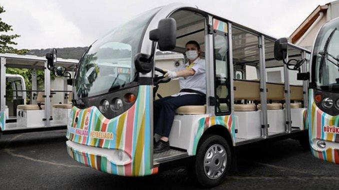 Почело је раздобље електричних возила на Острвима