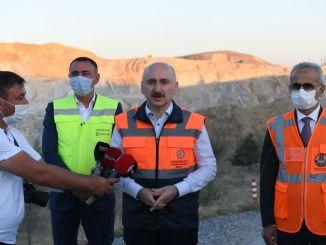 Az Adana gaziantep és a bursa izmir a munka megállás nélkül folytatódik