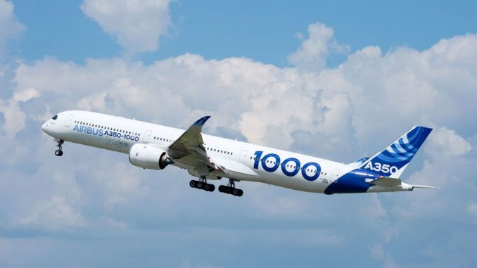 The fully automatic test lead of the airbus was completed successfully with attol.