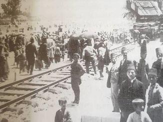 anatolië bagdat spoorweg