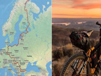 european bicycle tourism network eurovelonin home route will extend to Istanbul