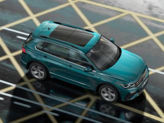 Megújult az Európa legelőnyösebb suvu Volkswagen tiguan