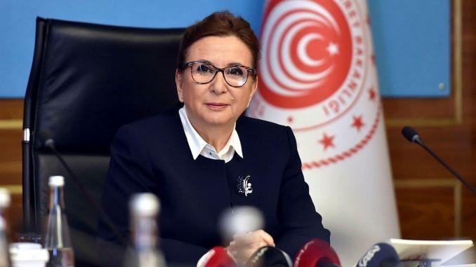 vario sąjungos pranešimų ministras