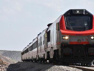 Željeznička linija Baku Tbilisi Kars