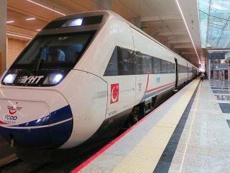 Penerbangan tambahan ke Istanbul Ankara Yht line karena Idul Fitri
