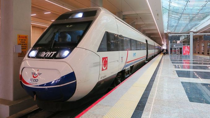 Additional flights to Istanbul Ankara Yht line due to Eid