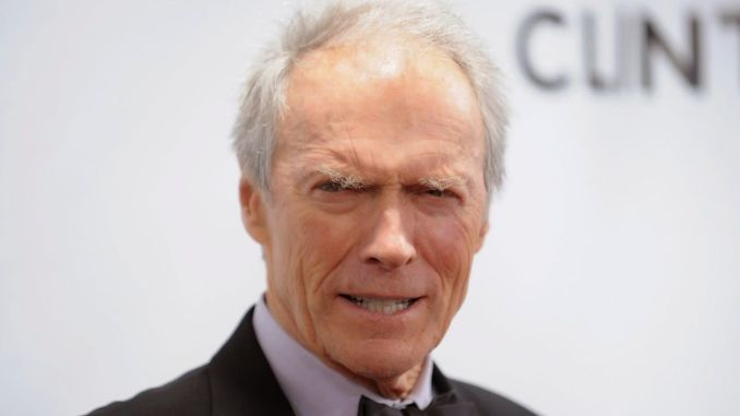 Who is clint eastwood