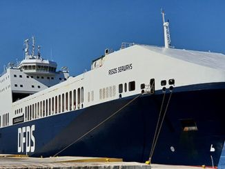 dfds Mediterranean turkiyenin unit is a step further to the cultural heritage mediterranean water