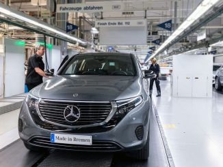 electric mercedes battery to produce genius farasis