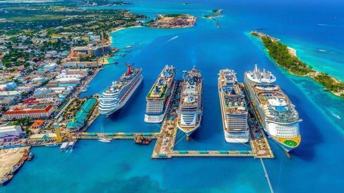 enka insaat bahamalarda insaat islerine basladi