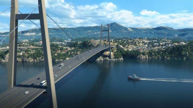 Gulermak is interested in the biggest highway tender of Norway