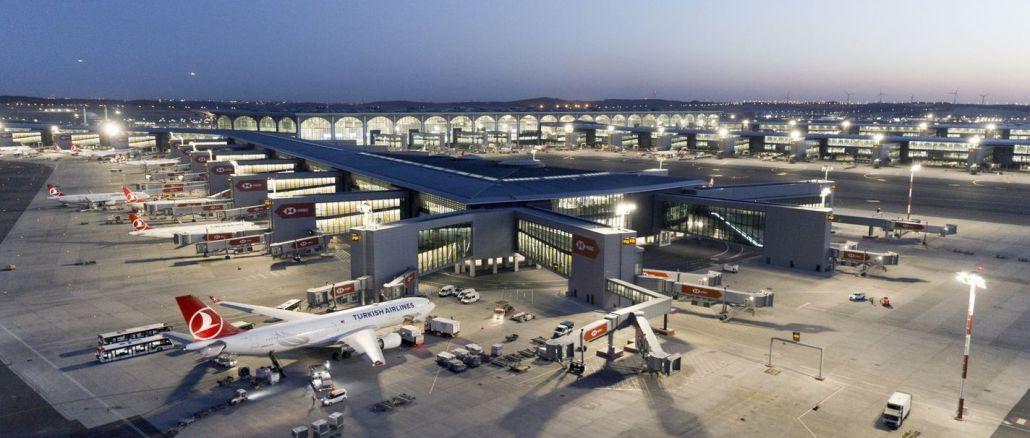 haziran ayinda hava yolu kullanan yolcu sayisi milyon bin oldu