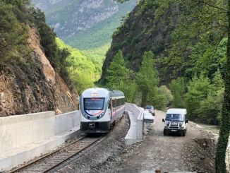 Splitting Slope Arrangement in Irmak Zonguldak Line