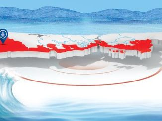 Plan de acción para el tsunami de Estambul listo