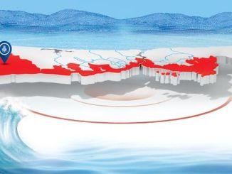 Istanbul tsunami action plan ready