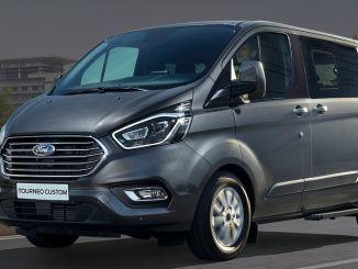 A Ford legújabb hibrid tagjai