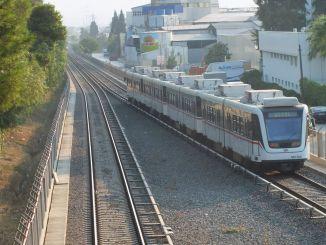 milijon TL izposojenih za ogromne prometne projekte v Izmirju