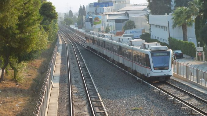 million TL to be borrowed for huge transportation projects in Izmir