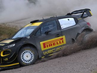 tires produced in izmit will be tested in italy for world rally championship