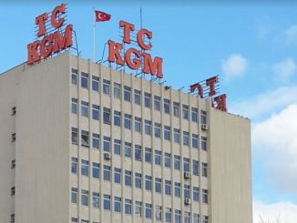 pangkalahatang direktor ng mga daanan upang makapag-upa ng mga kapansanan sa trabaho
