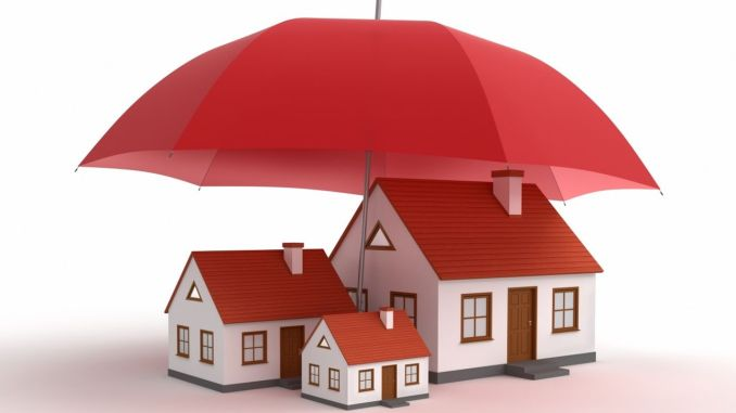 housing insurance calls doubled