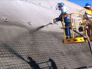 kopru ve menfezlerde puskurtme beton yapilmasi ihale sonucu