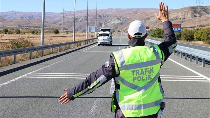 Počas obradu sa budú na diaľniciach vykonávať prísne dopravné opatrenia