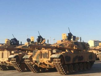 Mt tankların modernləşdirilməsi işləri başa çatmışdır