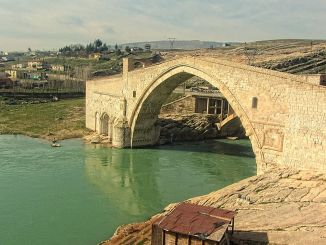 When was the malabadi bridge history and story