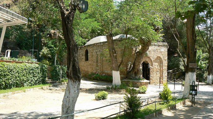 gdje je povijesna djevičanska mary kuća gdje je virgin mary mary