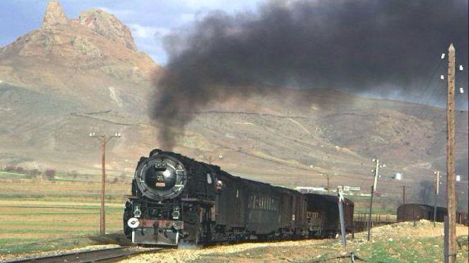 железнице у националној борби