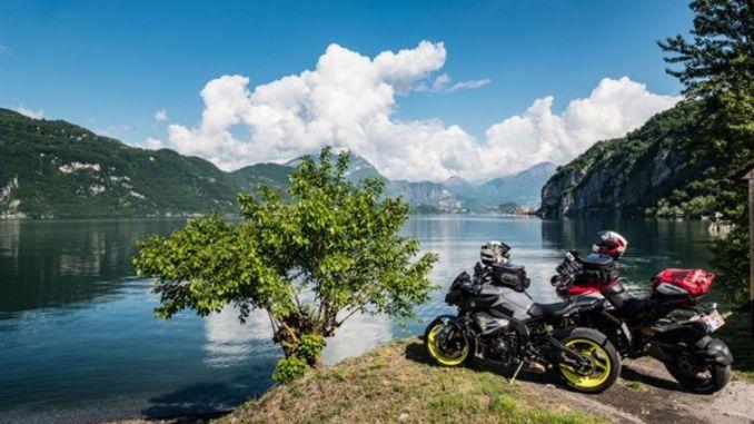 Připravte svůj motocykl k řízení s produkty značky Motul