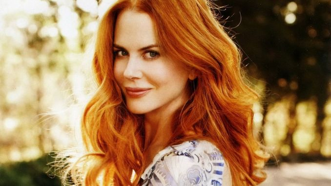 who is nicole kidman
