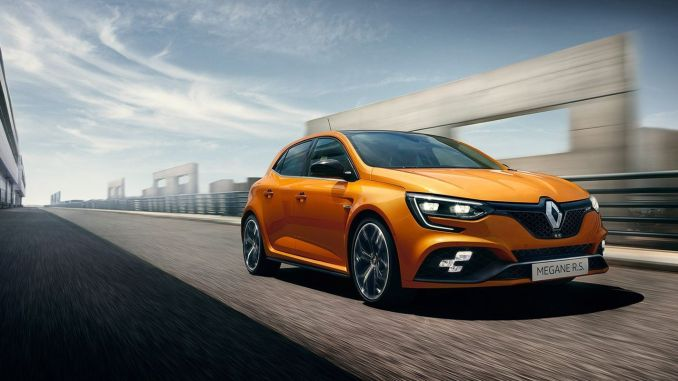 renault group global trade results first half