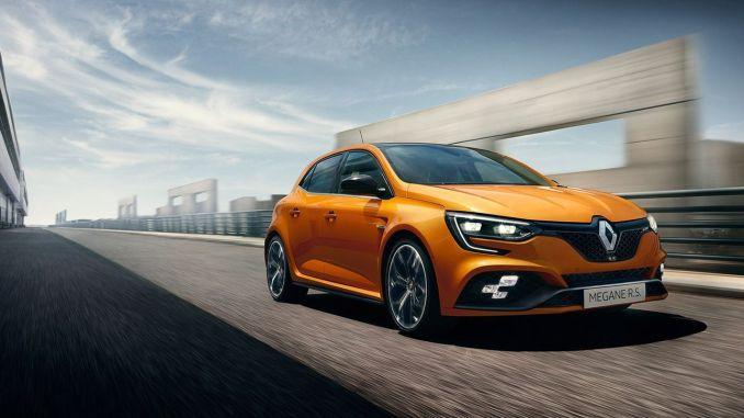 Ergebnisse des globalen Handels der Renault Group im ersten Halbjahr