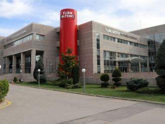 turk patent at tatak na institusyon ay magiging katulong na dalubhasa