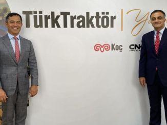 turktraktor zvýšil svoju výrobu v prvej polovici roka