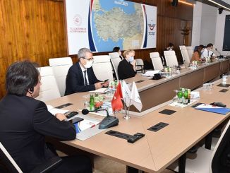 the general assembly of the international union of railways was organized