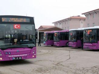 Ванда бесплатный общественный транспорт