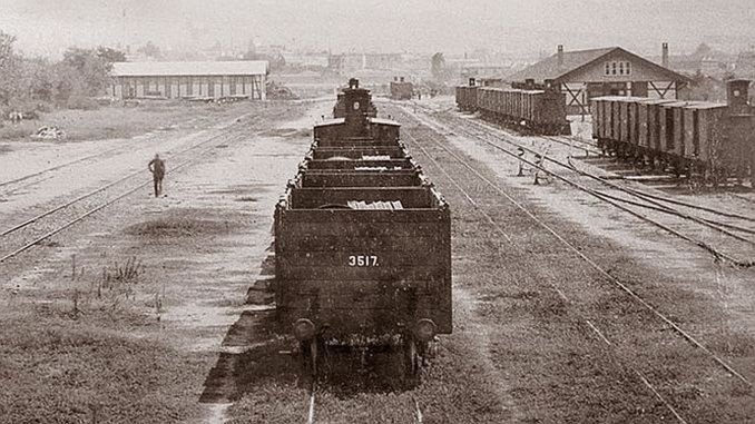Đường sắt Anatilian