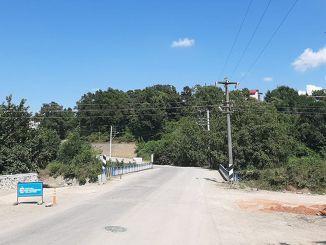 這座橋將在Beyoglu街