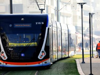 Public Transportation Free in Antalya on August 30
