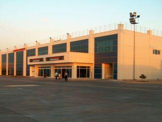Præsident Buyukkilic Erkilet annoncerede udbudsdato for lufthavnen