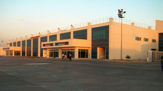 President Buyukkilic Erkilet announced the tender date for the airport